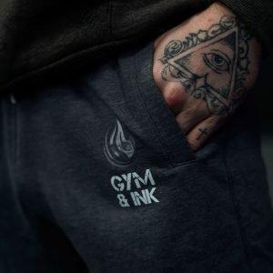 Gym & Ink Clothing